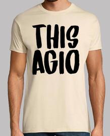 This Agio