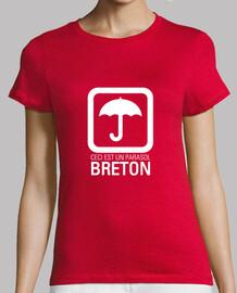 this is a breton parasol