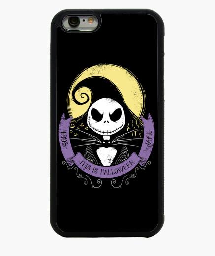 Funda iPhone 6 / 6S This is Halloween