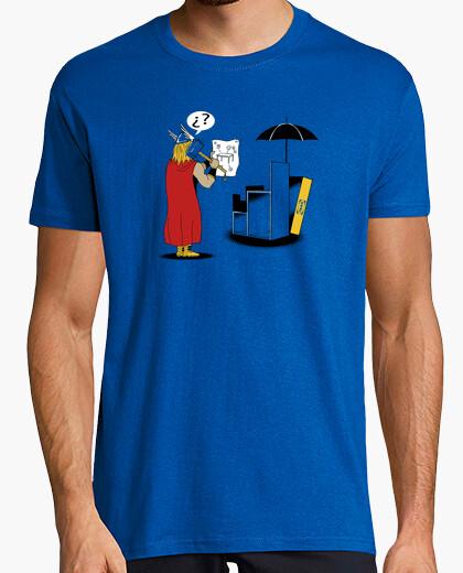 Camiseta Thor Ikea
