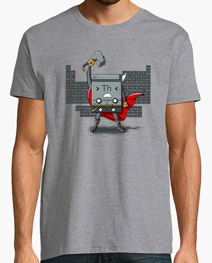 Camiseta Thorium