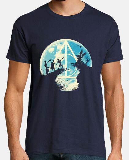 three brothers fairytale - potterhead moon fantasy hpfan