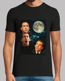 Three Cage Moon