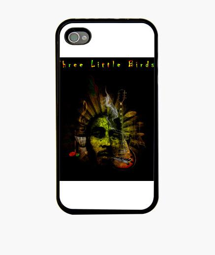 Funda iPhone Three little birds