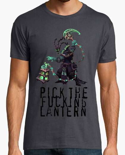 Camiseta thresh