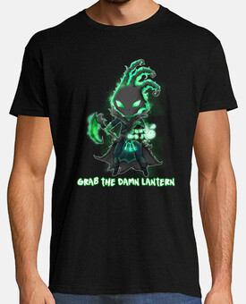 Thresh -  - League of Legends