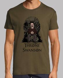 Throne Swanson