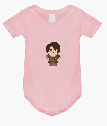 Abbigliamento bambino thrones - arya