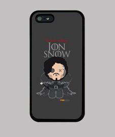 thrones - john snow