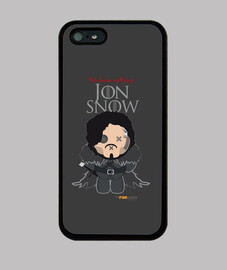 thrones - jon snow