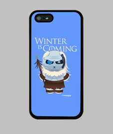 thrones - white walker