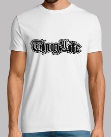 Thug Life - LETRAS