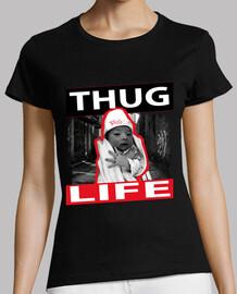 thug life baby