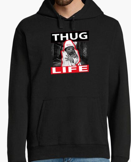 Jersey thug life baby