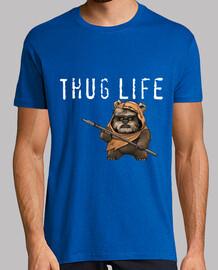 thug life ewok