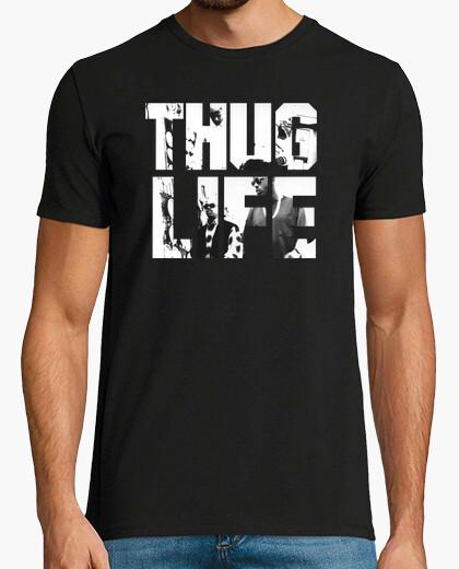 Camiseta THUG LIFE LP