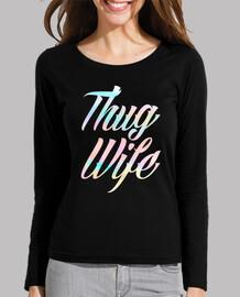 thug moglie