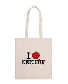ti amo ketchup