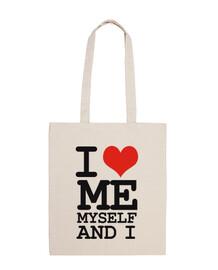 ti amo me myself and i