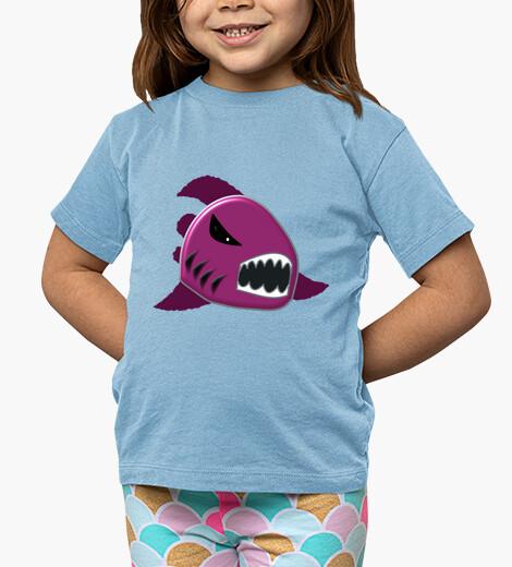 Ropa infantil Tiburón