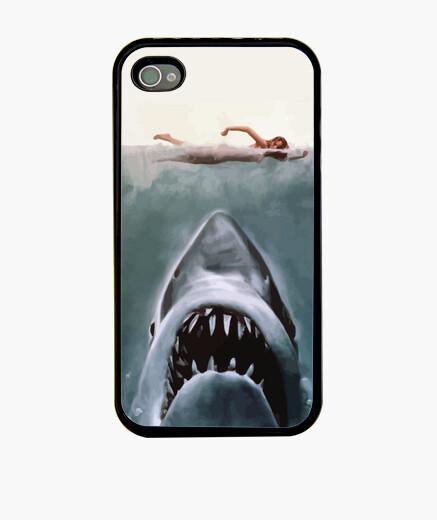 Funda iPhone Tiburón