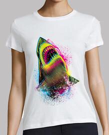 tiburón cmyk