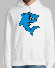 tiburón cómico