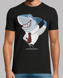 Tiburon de Negocios