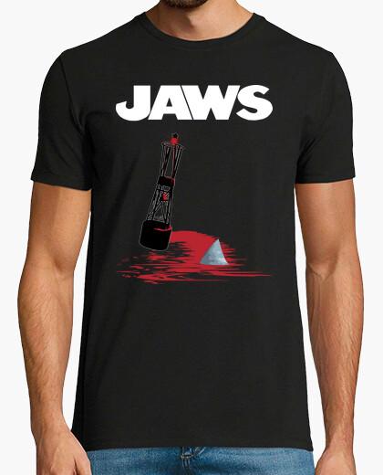 Camiseta Tiburón (Jaws)