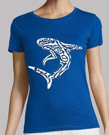 Tiburon Tribal 3 / Escualo / Tiburones