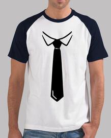Tie collar