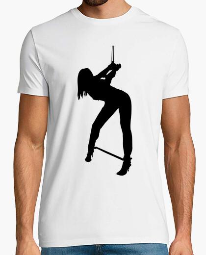 Camiseta Tied&Spread
