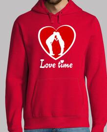 tiempo de amor