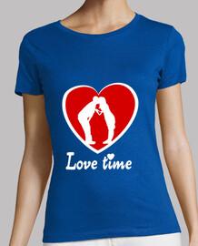 tiempo del amor