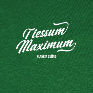 Camisetas Tiessum Maximum