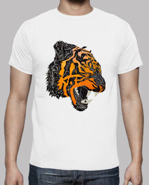tiger-brüllent-shirt