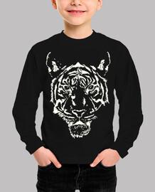 Tiger blanco