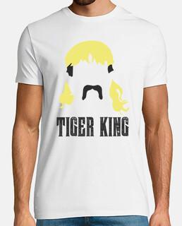 Tiger King Hombre