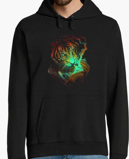 Jersey Tiger Light