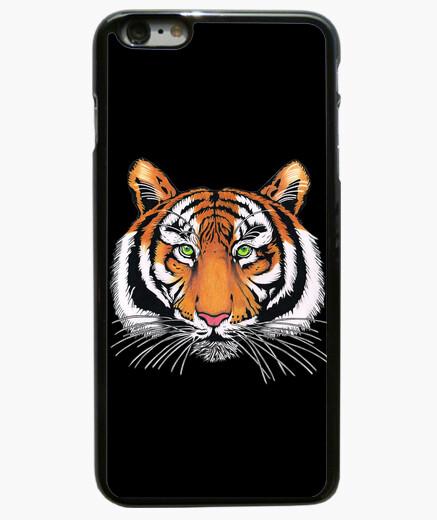 Funda iPhone 6 Plus / 6S Plus tigre
