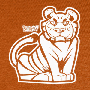 Camisetas Tigre