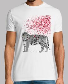 Tigre cerezo