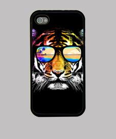 tigre d39été