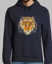 tigre d39ornement
