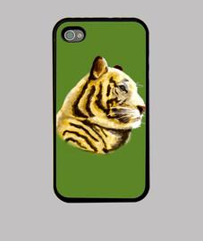 tigre daddy