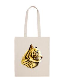 tigre daddy bag