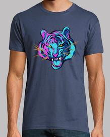tigre de néon