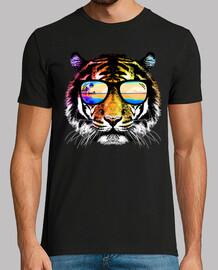 tigre de verano