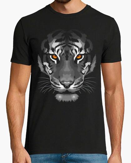 Camiseta Tigre en la sombra