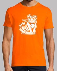 Tigre (H manga corta)